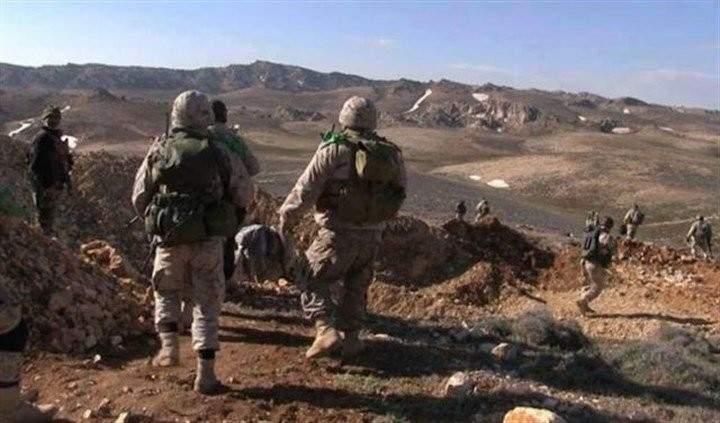 هآرتس:البحث عن أنفاق حزب الله تتوسع والاستعداد للتصدي لمحاولة تسلل