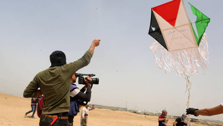 مستوطنو مغلف غزة يقدمون شكاوي ضد حماس في لاهاي