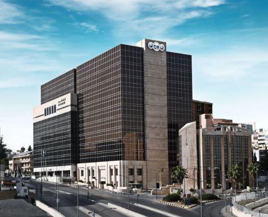 """للعام الرابع على التوالي  البنك العربي """"أفضل بنك في الشرق الأوسط"""""""