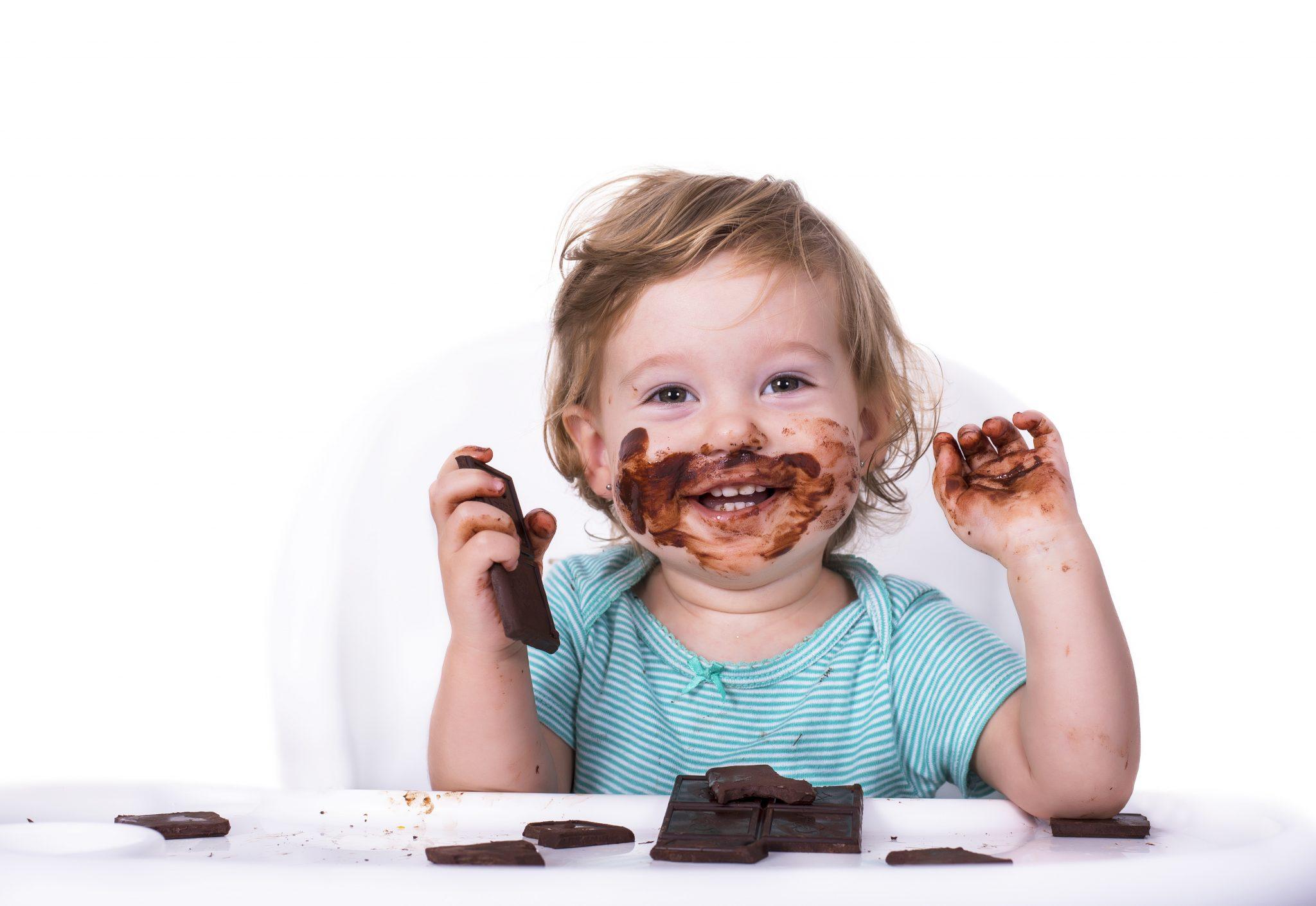 هل كنا نتوقع أن نصل إلى مرحلة ترتبط فيها حبة الشوكولاتة باستعباد الأطفال !