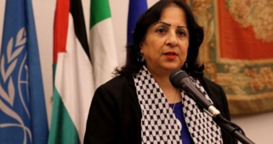 وزيرة الصحة تطالب مسعفي جمعية الهلال بإنهاء الاضراب