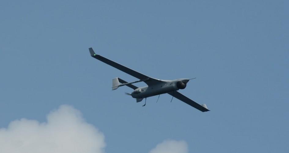 الاحتلال يطلق عدة صواريخ لاعتراض طائرة في سماء الجولان المحتل