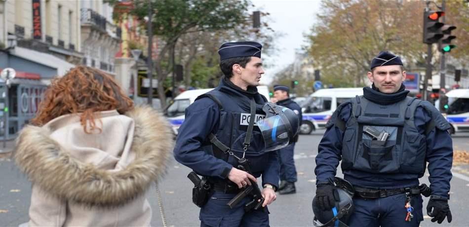 إطلاق نار وسط باريس: جريحان بحالة خطرة