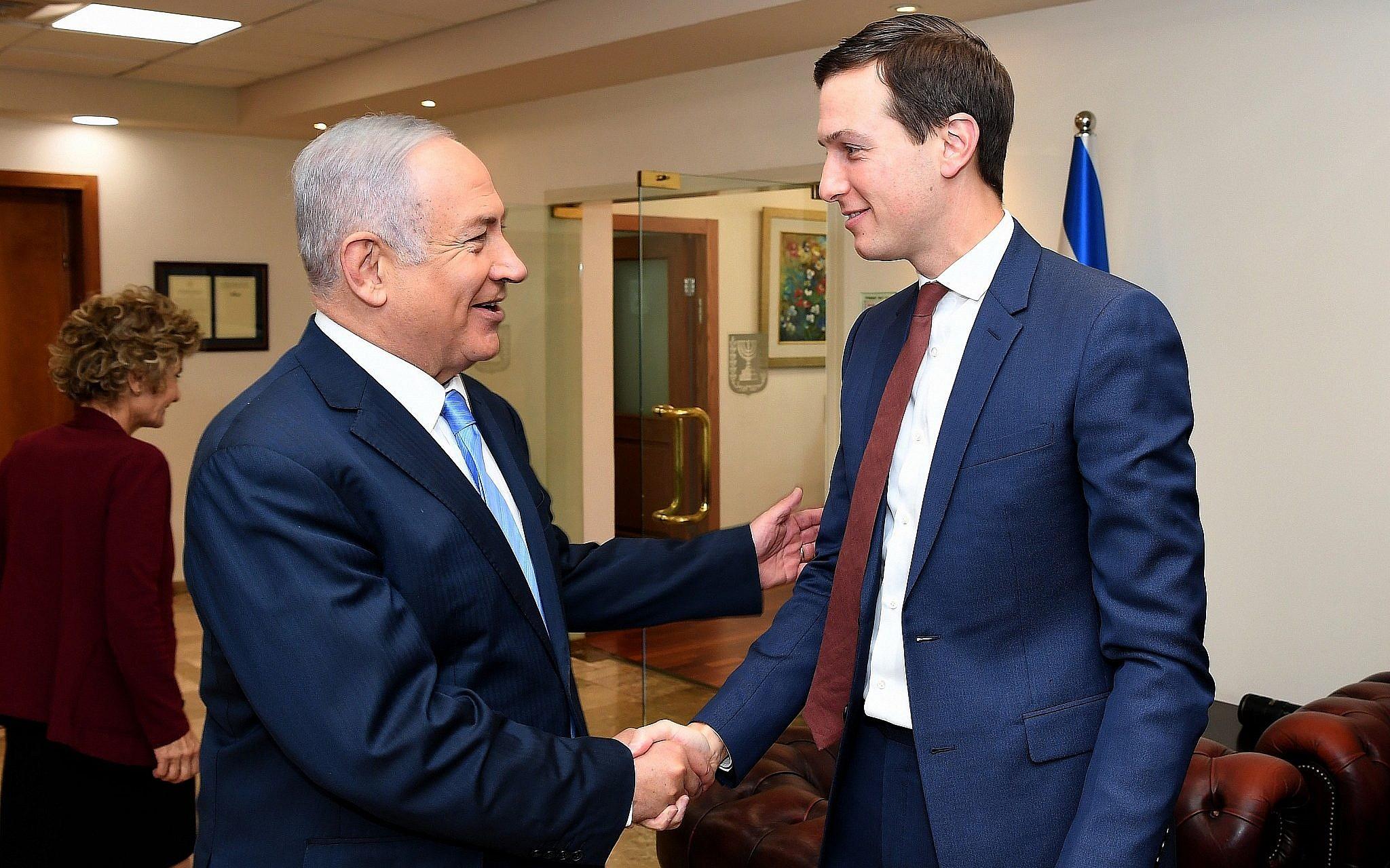 """""""اسرائيل"""": اقتراح كوشنير لانشاء معبر بين غزة و الضفة غير مناسب"""