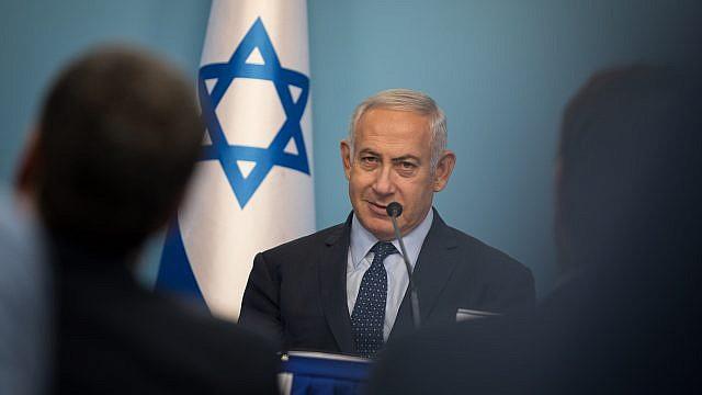 يديعوت: نتنياهو يمكننا شن حرب على غزة والكابينت حصل على اطلاع أولي حول الأمر