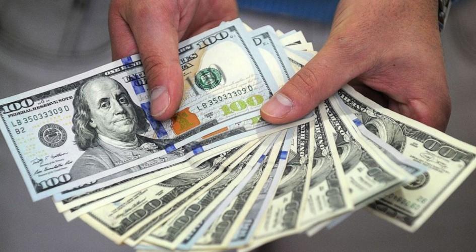 انخفاض أسعار العملات مقابل الدولار