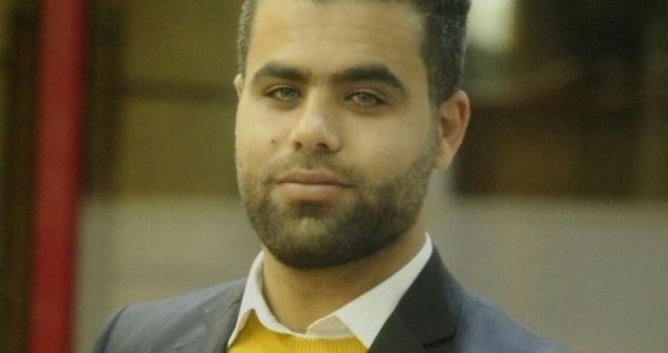 إصابة صحفي برصاص الاحتلال الإسرائيلي شرق قطاع غزة
