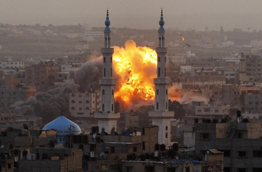 أربعة عقبات قد تفجر الأوضاع في قطاع غزة
