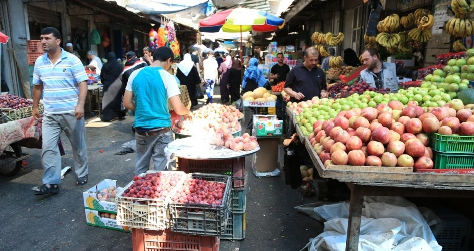 الحايك: غزة تموت والبطالة وصلت لـ49 %