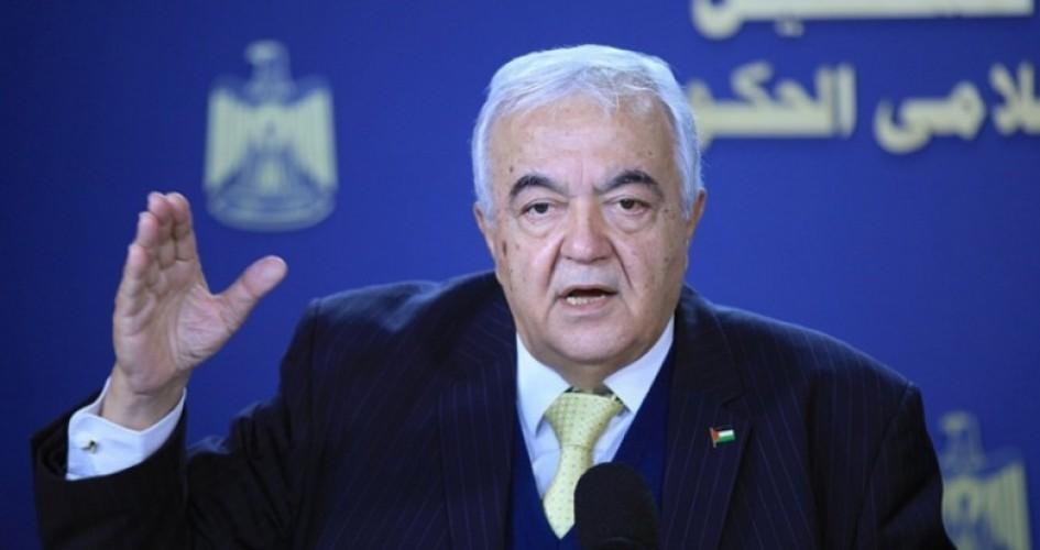 أبو شهلا: قانون الضمان الاجتماعي سيطبق الشهر المقبل