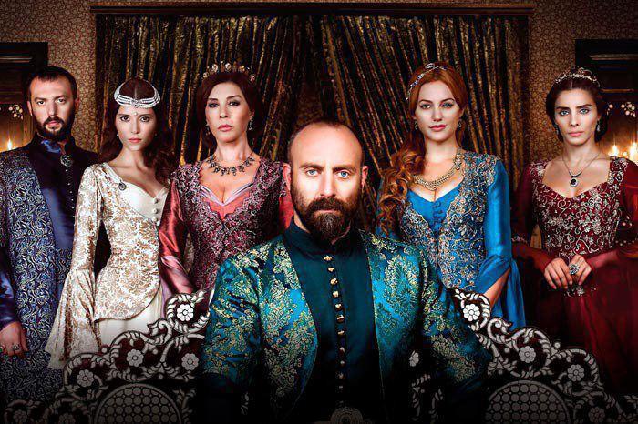 لماذا الإقبال على المسلسلات التركية؟