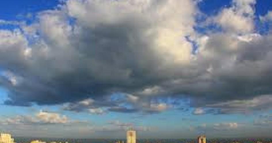 الطقس: انخفاض الحرارة وامطار الثلاثاء