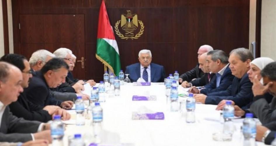 العالول: اجتماع اللجنة المركزية بالأمس ناقش عدة قضايا مهمة منها المصالحة