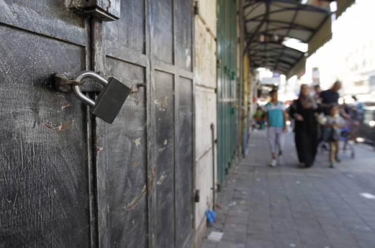 فتح تعلن 25 يونيو إضرابًا شاملًا في الأراضي الفلسطينية