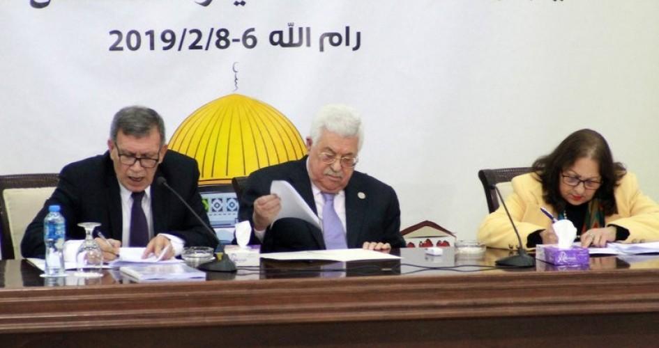 ثوري فتح: لا نريد لمؤتمر البحرين أن يكون منصة أمان لإدامة الاحتلال