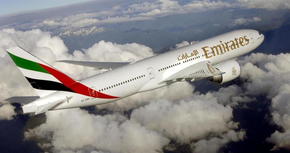 طائرة إماراتية تخترق الأجواء القطرية