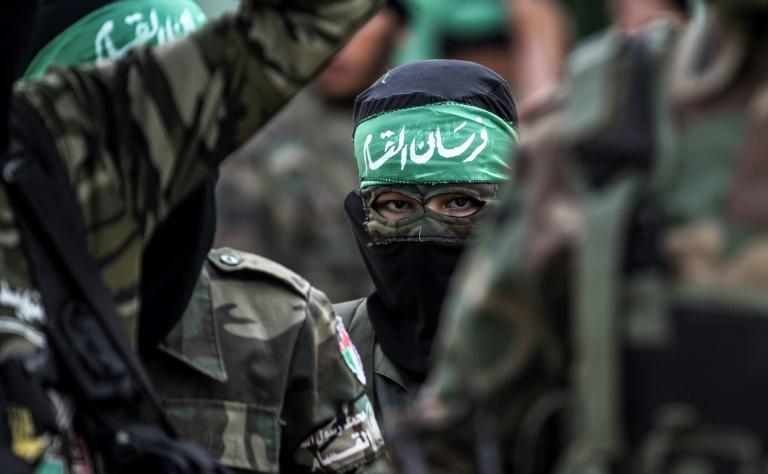 """""""القسام"""" تنشر رسالة مصورة موجهةً لقادة الاحتلال"""