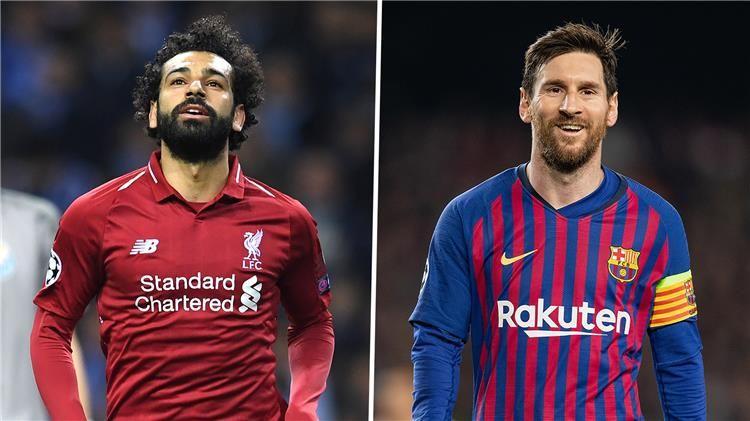 ليفربول يسحق برشلونة ويتأهل لنهائي دوري ابطال اوروبا