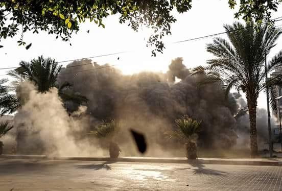 رئيس بلدية سديروت: وقف النار في غزة خطأً كبيراً