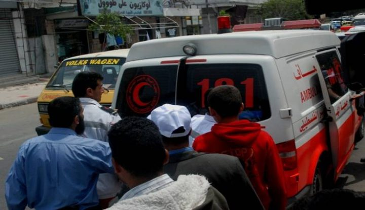 """مقتل مواطن في """"سوق الحلال"""" جنوب الخليل"""