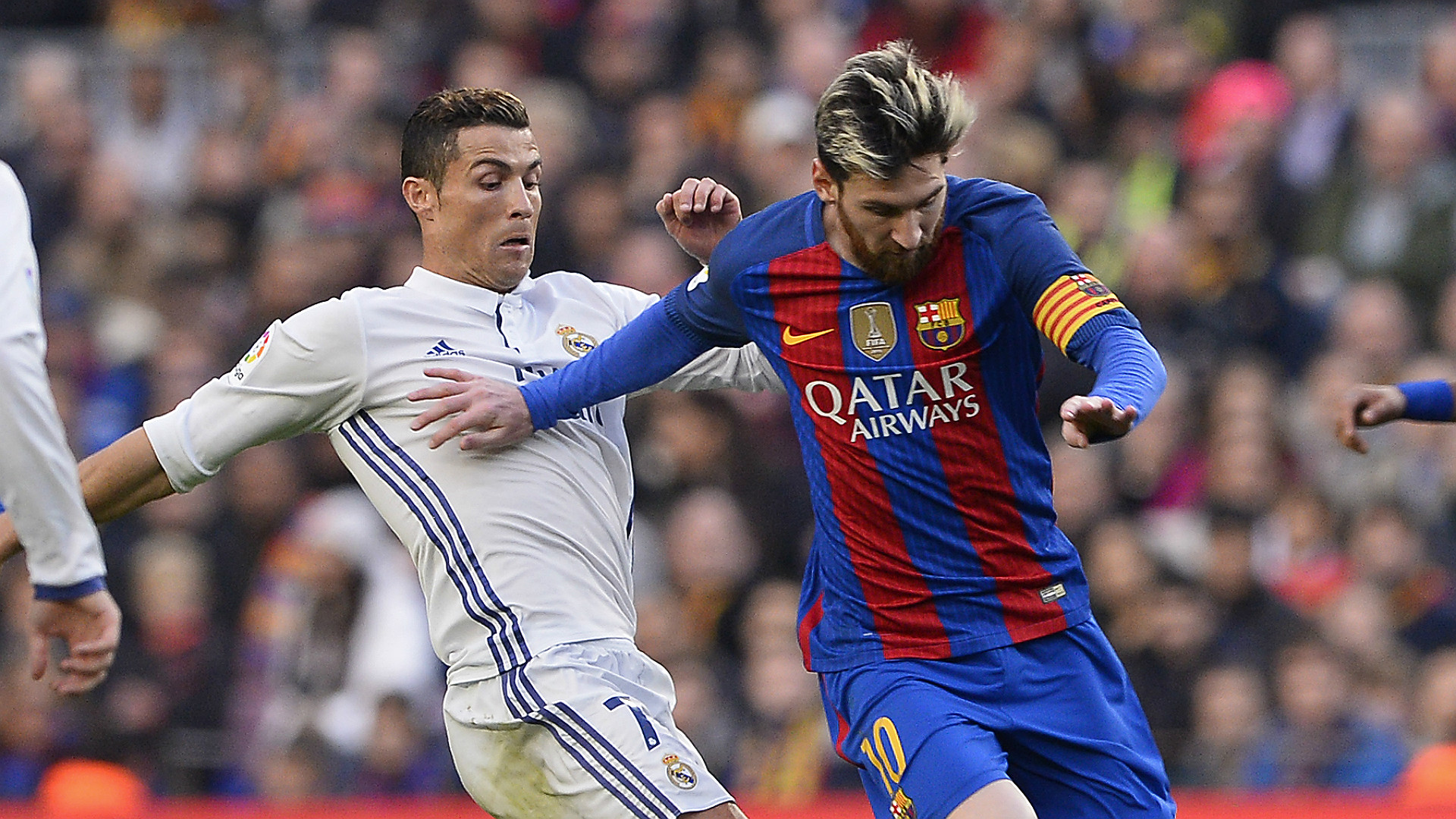 3 أشياء قام بها ليونيل ميسي ضد ريال مدريد لا تنسى