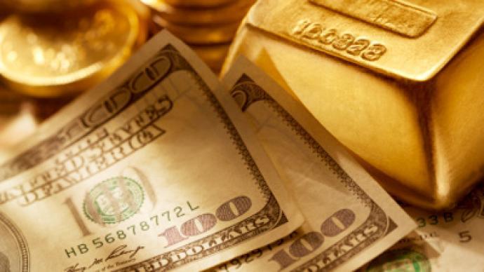 الذهب يرتفع أكثر من واحد في المئة مع تراجع الدولار
