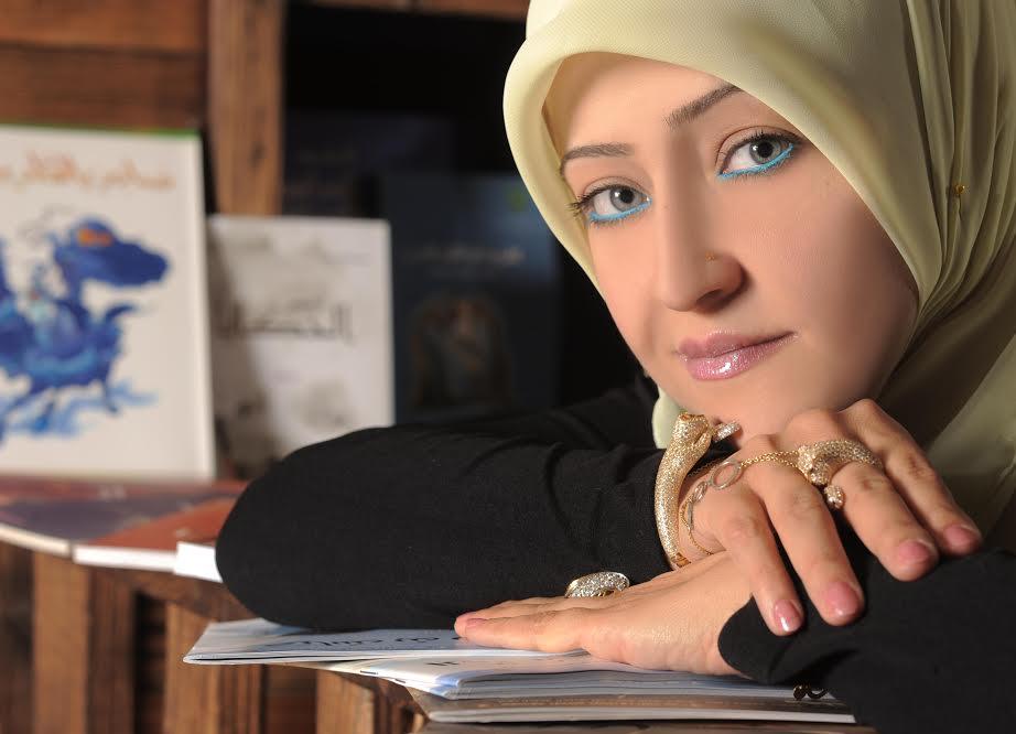 كاتبة من أصل فلسطيني تفوز بجائزة أدبية على مستوى الوطن العربي