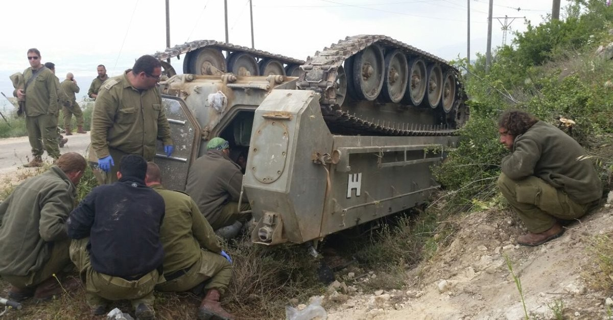 """الحرب الإسرائيليّة المدمّرة خلال أشهر.. والمعركة """"على ثلاث جبهات"""""""