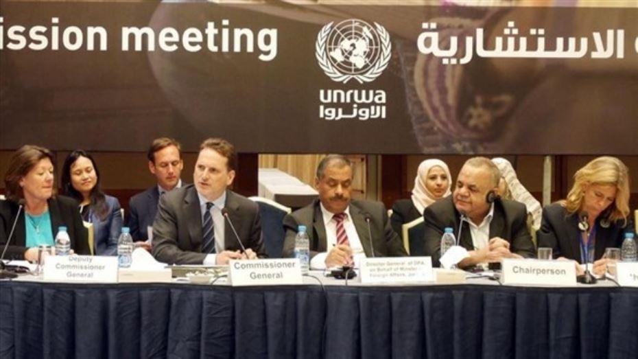 """12 ملف على الطاولة : إجراءات """"تقشفية مرتقبة .. هل يطمئن """"اجتماع البحر الميت"""" الفلسطينيين؟"""