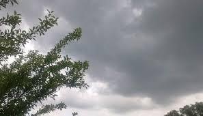 الطقس غائماً جزئياً
