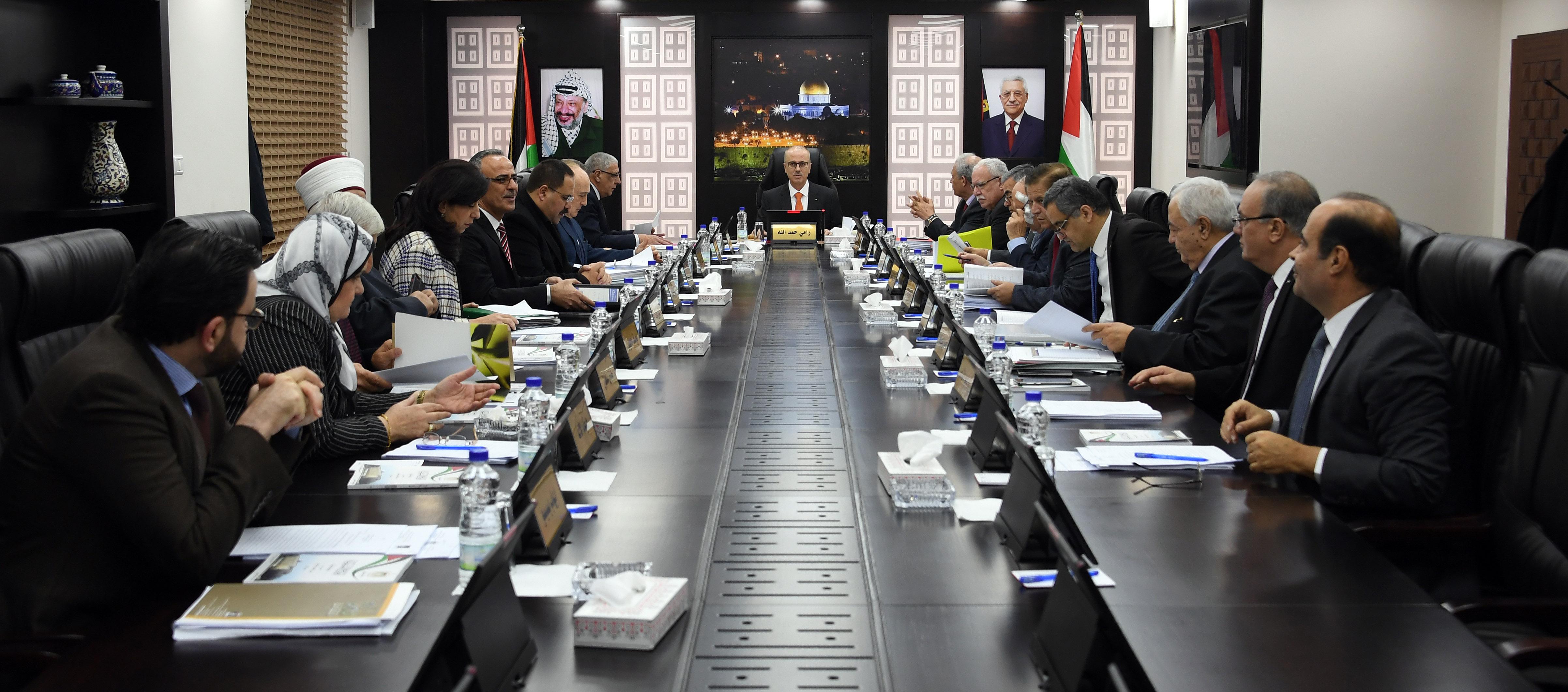 مجلس الوزراء: توقيع عشر اتفاقيات تعاون مع فرنسا