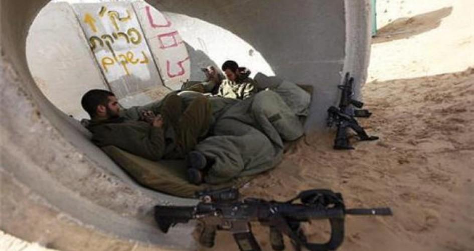 تهافت إسرائيلي كبير على شراء الملاجئ عقب التصعيد مع غزة