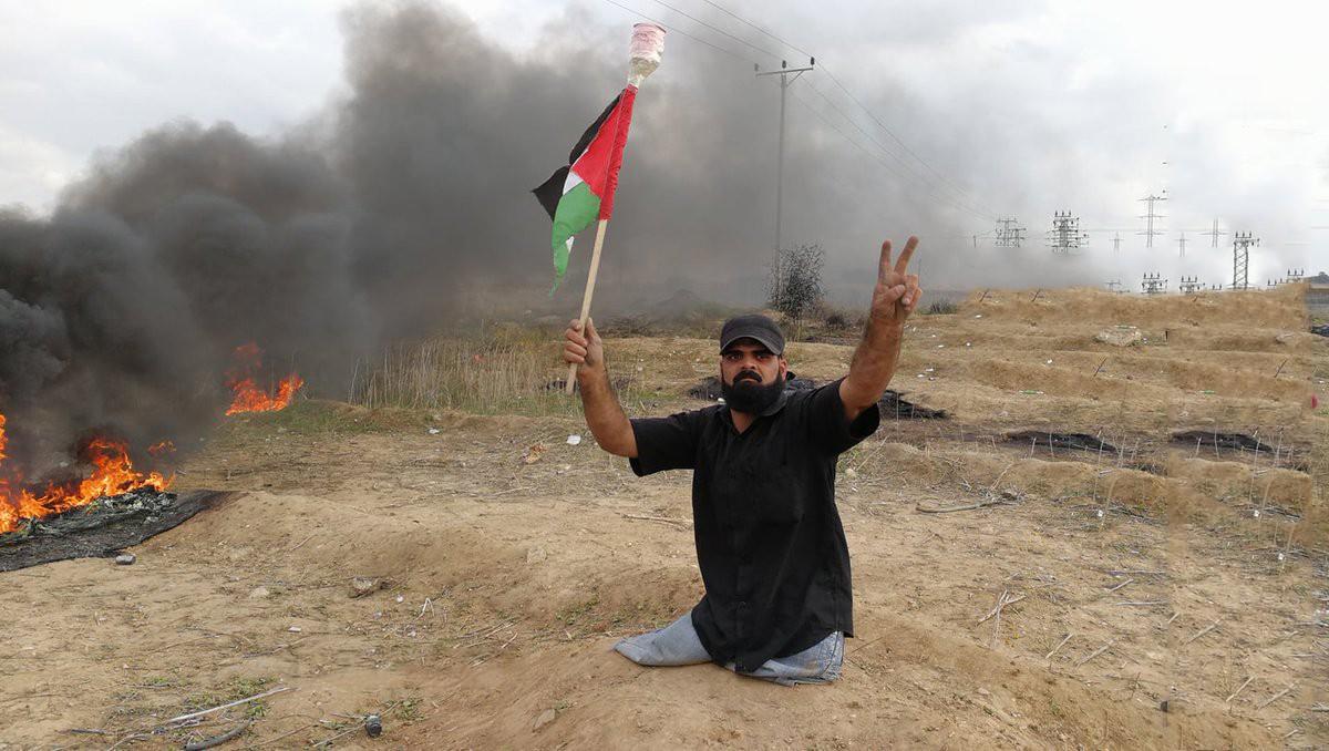 """""""الضمير"""": إنهاء التحقيق باستشهاد أبو ثريا تنكر خطير للعدالة"""