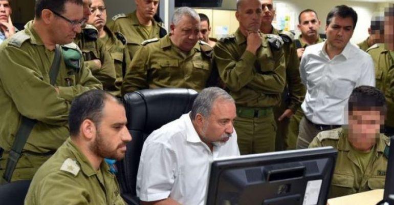 """الجيش الإسرائيلي يستعد لحرب """"السايبر"""" القادمة"""