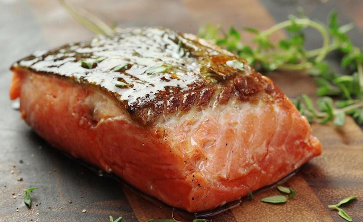 الأسماك الدهنية تحمي من خطر السكري