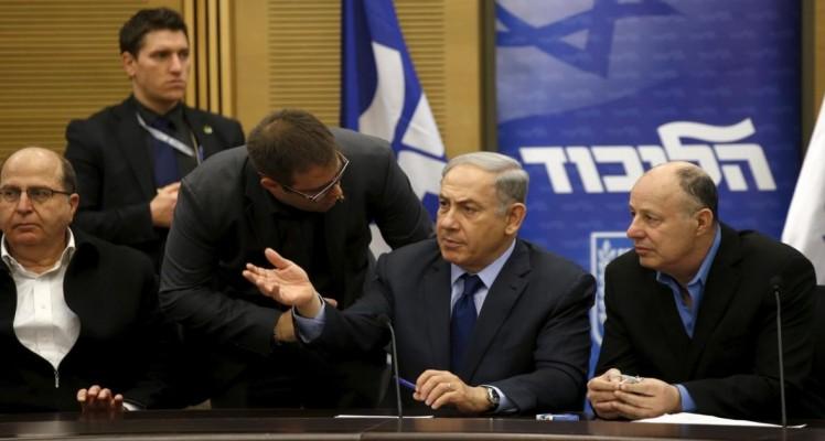بعد حصوله على 61 صوتاً.. نتنياهو يبدأ بتشكيل الحكومة الجديدة