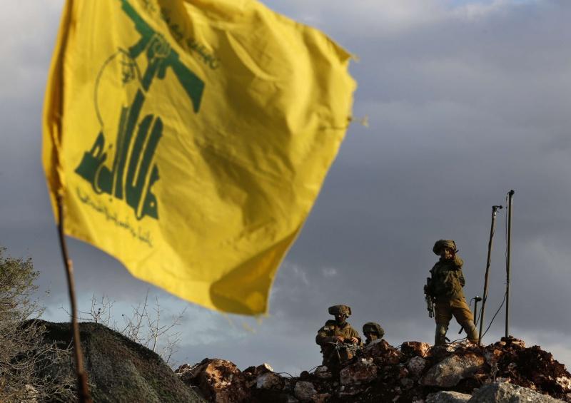 الاحتلال يكشف عن خطة 2019 للتعامل مع حزب الله