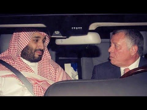 أزمة بين الأردن والسعودية…القدس والإغداق على السيسي من بين الأسباب