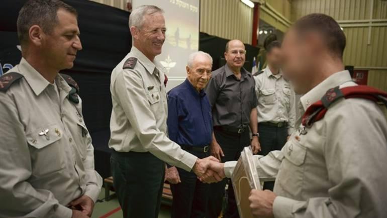استقالة قائد قسم العمليات الخاصة بالاستخبارات العسكرية الإسرائيلية