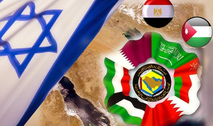 كاتب إسرائيلي يكشف حجم العلاقات السرية مع بعض الدول العربية