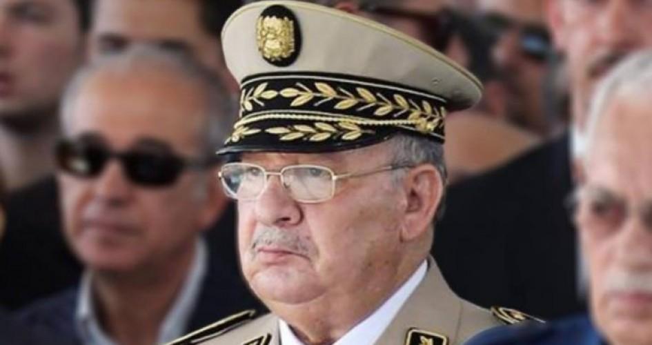 الجزائريون يترقبون خطابا جديدا لقائد الأركان حول الأزمة الحالية