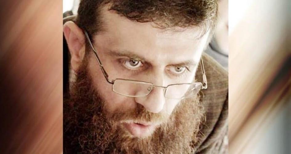 لليوم الـ 41 .. الأسير خضر عدنان يواصل إضرابه عن الطعام