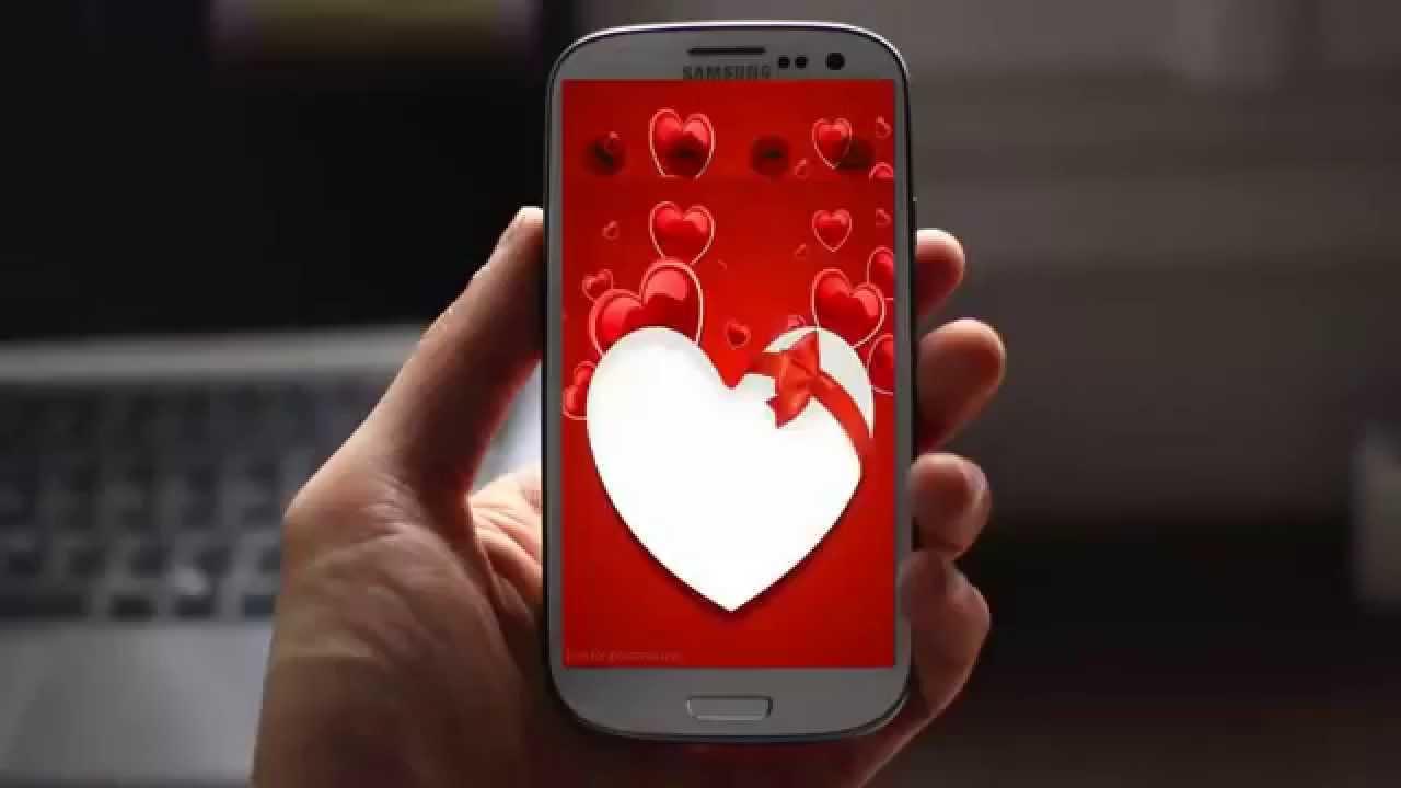 قريباً.. هاتفك سيخبرك إذا وقعت في الحب