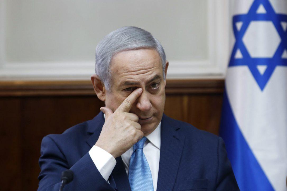 إلغاء اجتماع حكومة الاحتلال الأسبوعي بسبب مرض نتنياهو