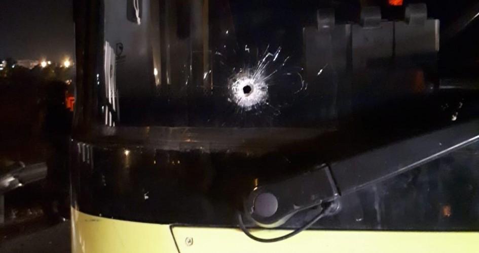 إصابة مستوطن في إطلاق نار قرب مستوطنة بيت إيل