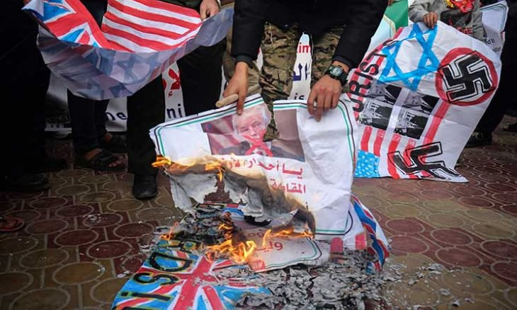 ترحيب فلسطيني برفض الأمم المتحدة مشروع قرار أمريكي يدين حماس