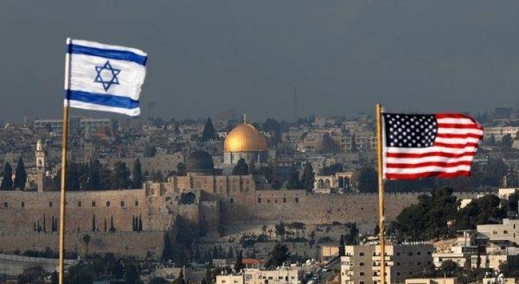 """لماذا حذرت واشنطن مواطنيها في """"إسرائيل"""" والأراضي الفلسطينية؟"""