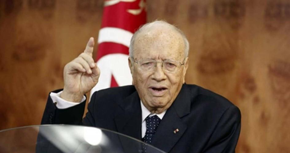 الرئيس التونسي يخسر قضية رفعها ضد مواطن