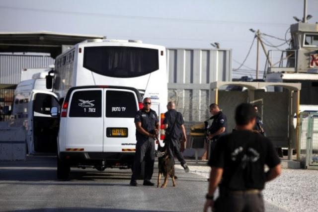 حمدونة: الأسرى جاهزون لاستئناف خطواتهم بحال مماطلة إدارة السجون