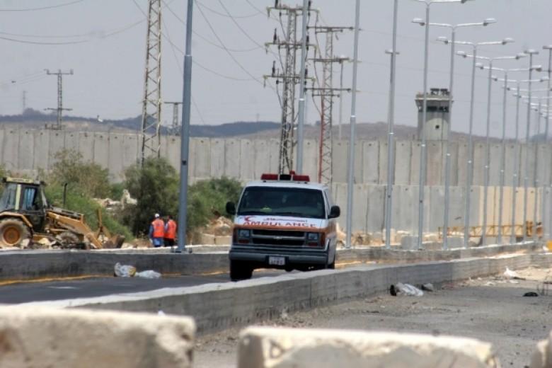 الميزان: وفاة 8 مواطنين نتيجة منعهم من السفر عبر معبر بيت حانون